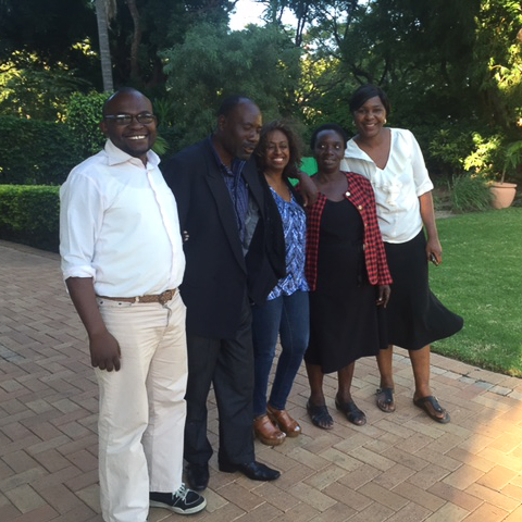 Advancing the Right to Legal Capacity for People with Mental Health and Intellectual Disabilities in Zambia