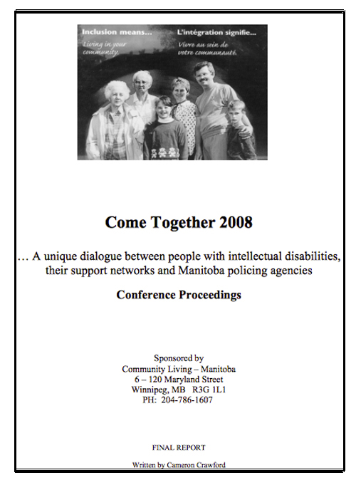 Feature Img - Come_together_2008_final_report