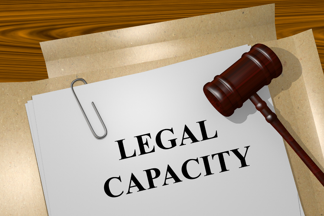 Book on Legal Capacity for Mexico's Supreme Court