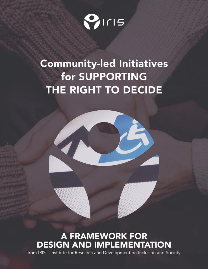 Community-led Initiatives-Framework-EN-Cover