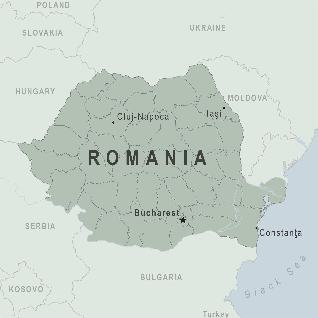 Faire progresser le droit de décider dans des conditions d'égalité en Roumanie
